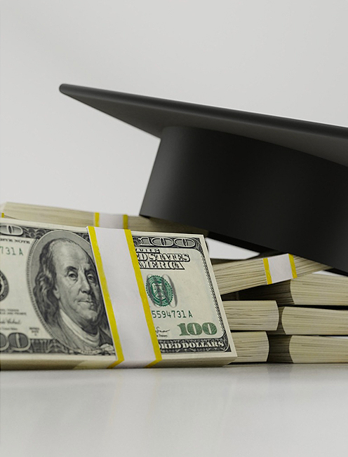 Kinds of Overseas Education Loans