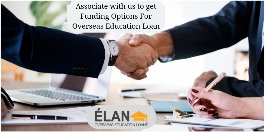 Assistance for Overseas Education Loan Process from Elan